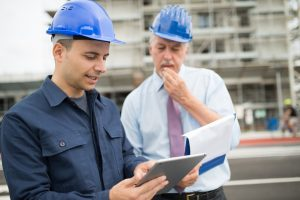 Contractors trying a software trend that will impact the construction industry