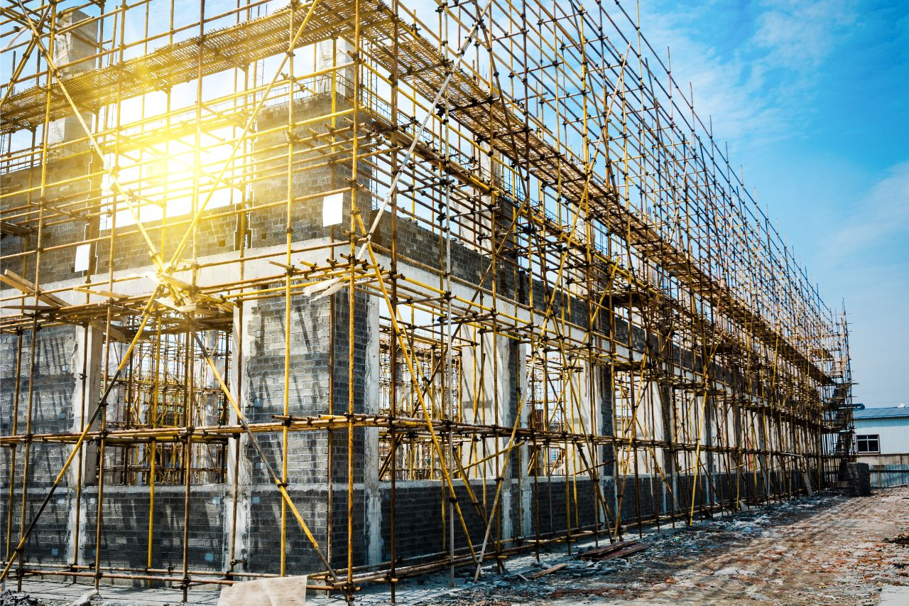 4 Tips To Improve Construction Site Efficiency