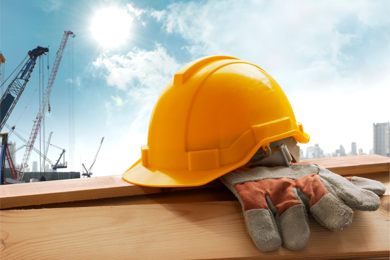5 Common Construction Site Safety Hazards