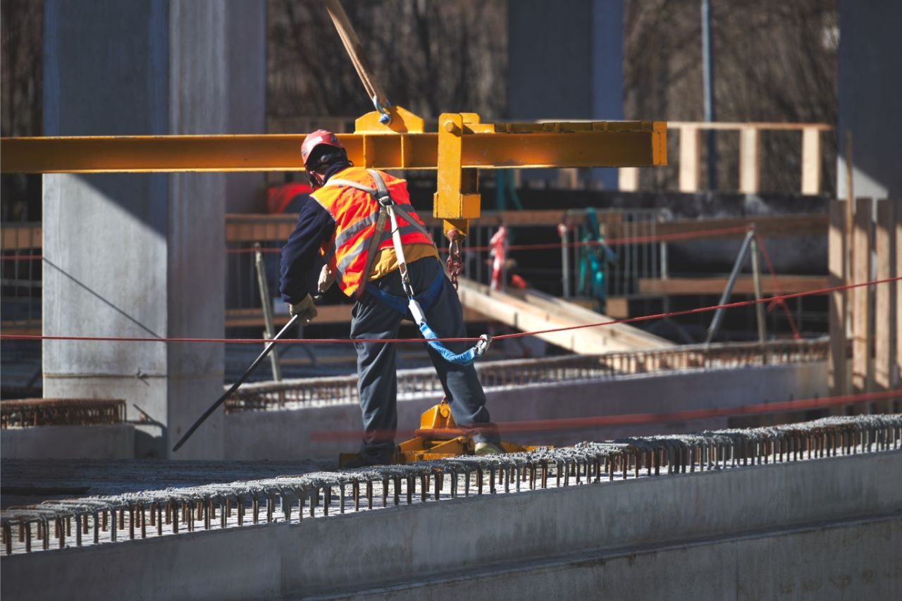 4 Reasons That Cause Construction Project Delays